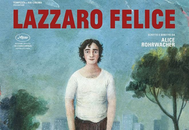 Corri Lazzaro, il brano de la Compagnia de La Panatella scritto per il film di Alice Rohrwacher